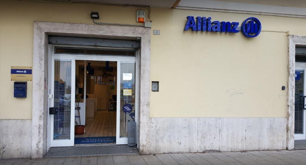 Nuova Marilisa Snc Guidonia Shopping District