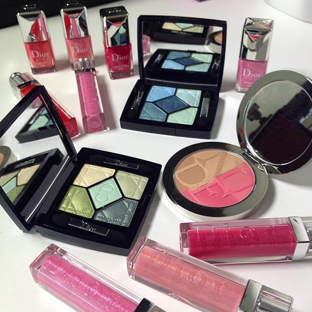 Dior-Makeup-Review-Coming-soon