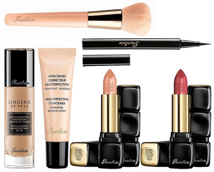 Guerlain-Makeup-Collection-Classic-Eyes-Makeup