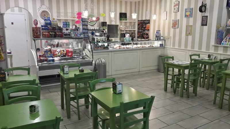 Caffetteria Il Gusto Guidonia Shopping District
