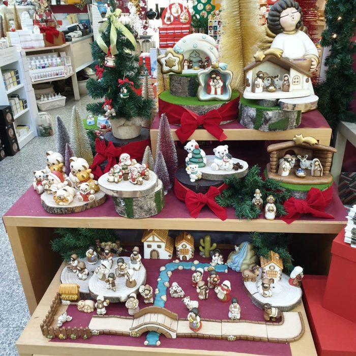 Regali Di Natale Oggetti Per Casa.Il Mercatino Di Natale Nel Cuore Di Guidonia E Firmato D Alessandro Guidonia Shopping District